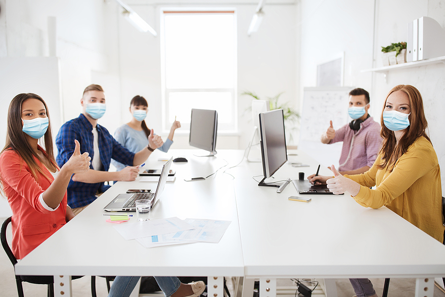 Corporate Health In The Workplace